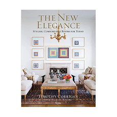 Book - The New Elegance - Timothy Corrigan