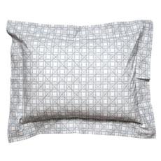 Indochine - Grey - Bedding - Sham - Boudoir