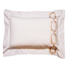D. Porthault Atlantique - Bedding - Embroidered