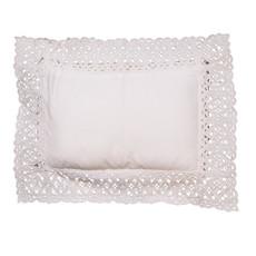 D. Porthault Amboise - White - Bedding - Boudoir