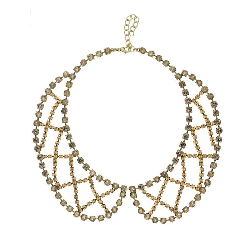 MH Necklace - Caprice Collar
