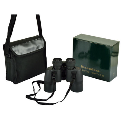 Binoculars - W/Carry Case