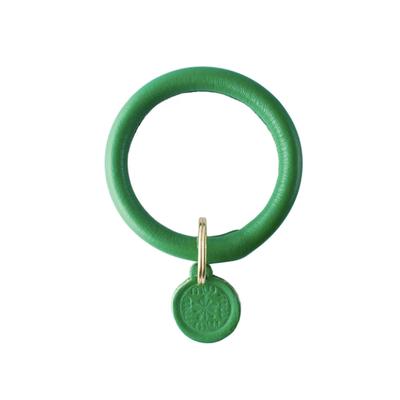 Maggie Wilson - Pop Key Rings - Multiple Colors