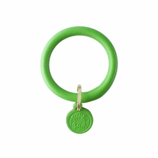 Maggie Wilson - Pop Key Rings - Multiple Colors