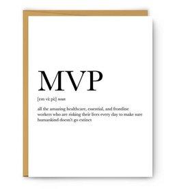 MH Card - Definition - MVP