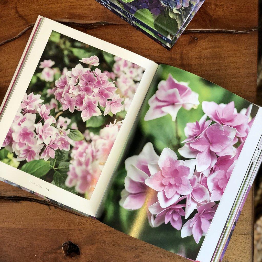 Book - Hydrangeas: Beautiful Varieties for Home & Garden - Naomi Slade