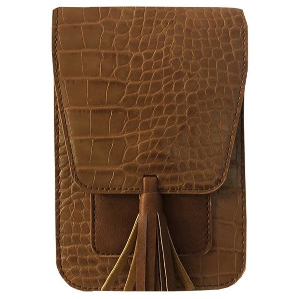 MH Crossbody - Harper - Assorted Colors & Patterns