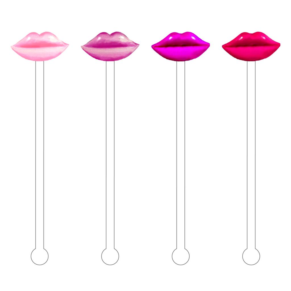 Stir Sticks - More Love Design Options!