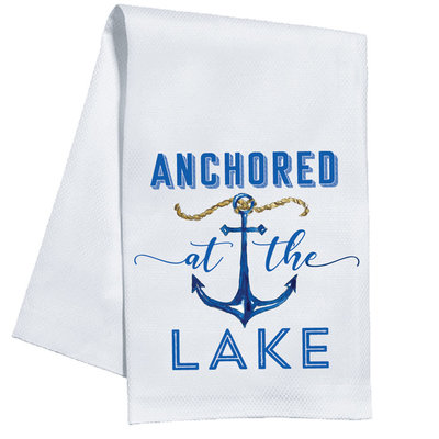 Kitchen Towel - Assorted Designs