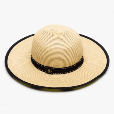 Hat - Garden Freak Brand -  The Flora Floppy Hat