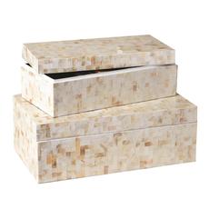 MH Box - Herringbone -