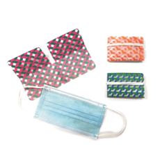 Mask Holder - Assorted Colors