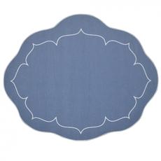 MH Linho - Oval Mat - Linen
