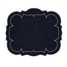 MH Linho - Rectangle Mat - Linen