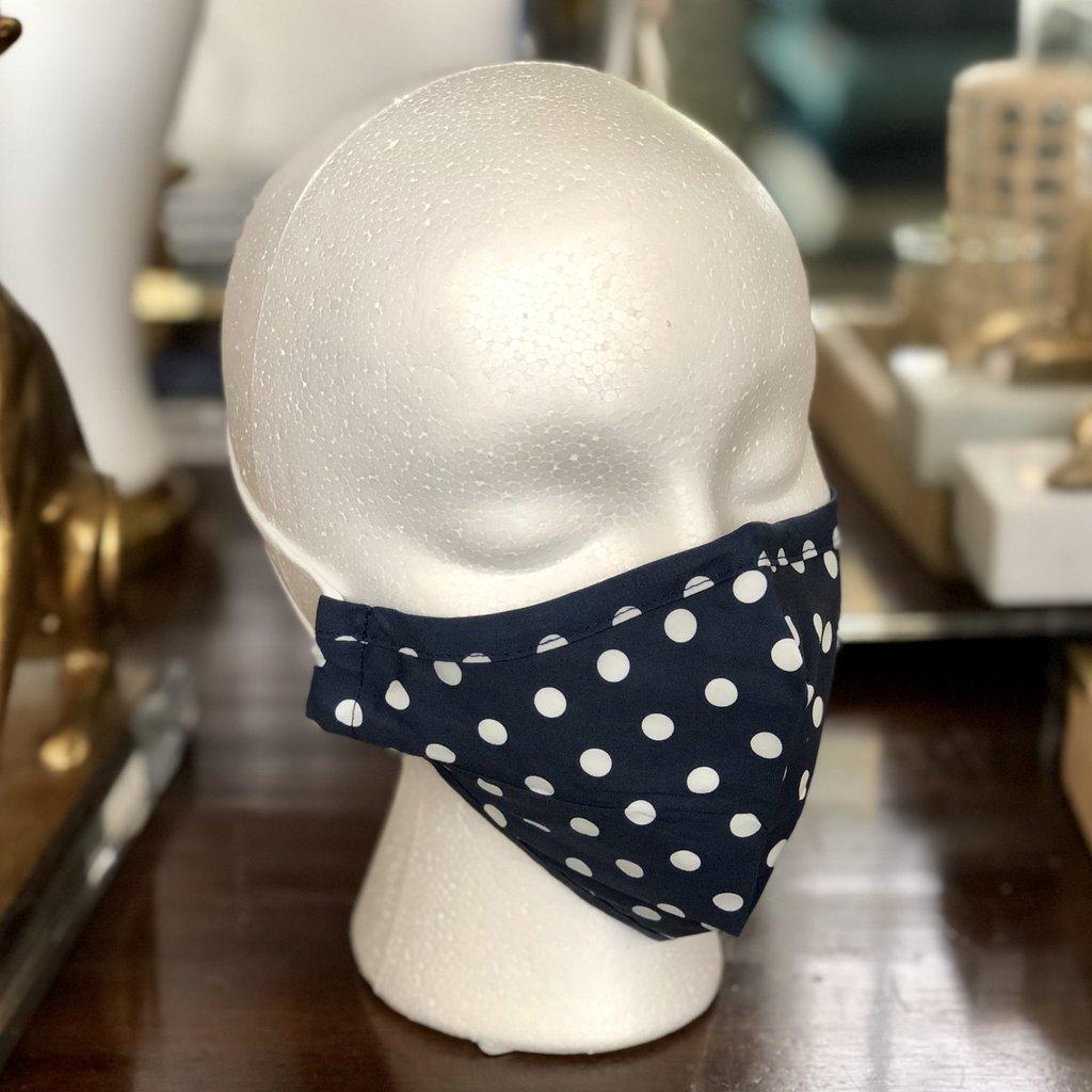 MH Face Mask - Camo, Dots, Tropical & More!
