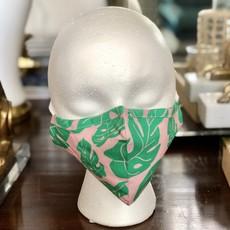 Face Mask - Camo, Dots, Tropical & More!