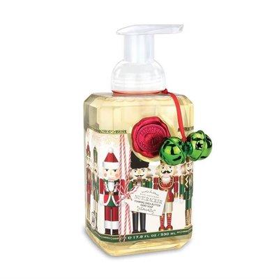 Nutcracker - Foaming Hand Soap