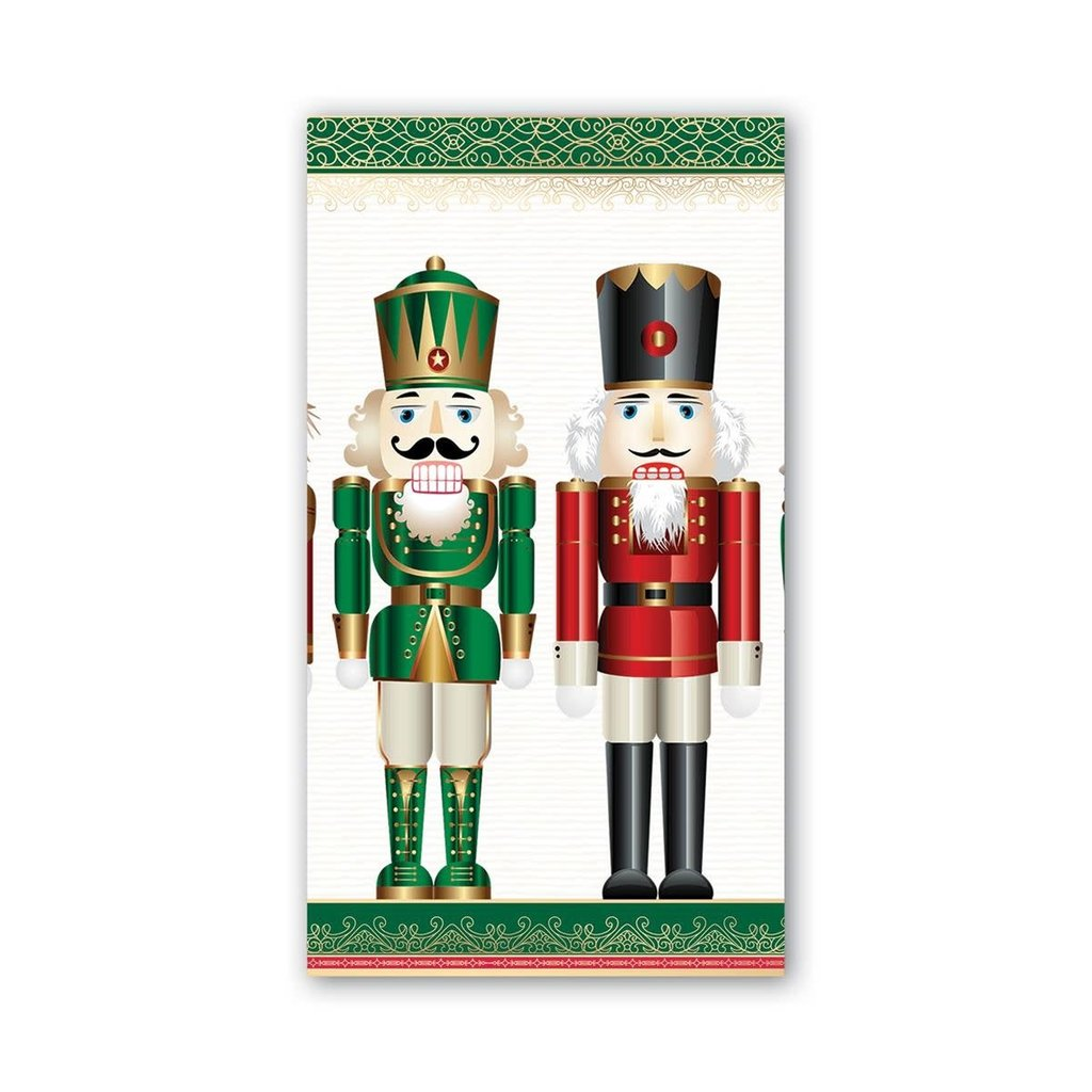 Nutcracker - Guest Towels