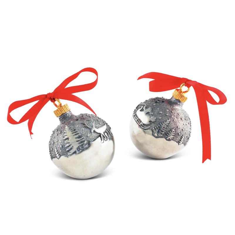 Salt & Pepper - Ornaments