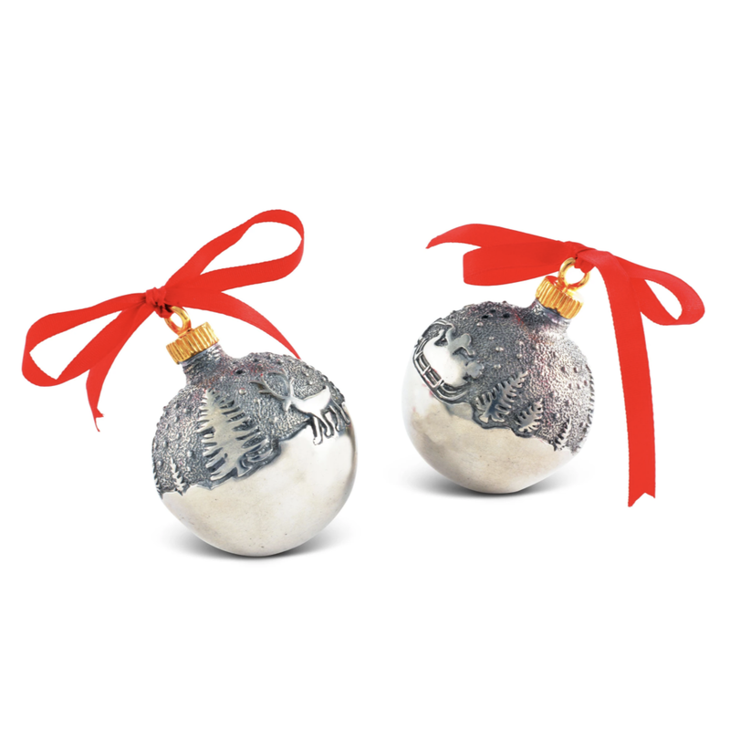 Vagabond House Salt & Pepper - Ornaments