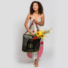 "Bag - Garden Freak Brand - The Picking Pouch - 15"" x 17"""