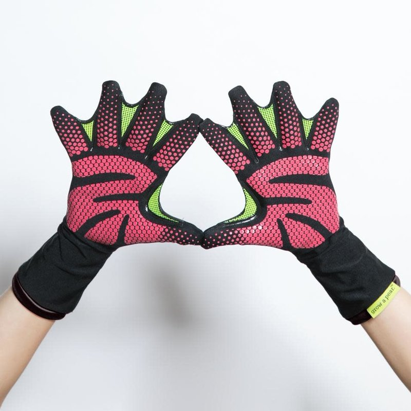 Garden Freak Gloves - Thea Webbed Garden Gloves -