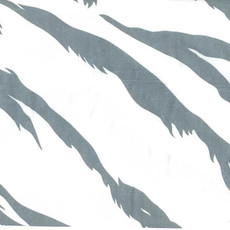 D. Porthault Tigre - Grey - Neckroll