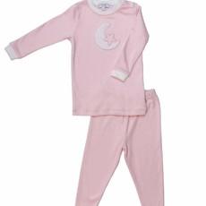 MH Baby Pajamas - Moon Pajamas -