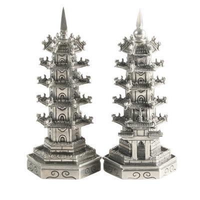 Salt & Pepper - Pagoda