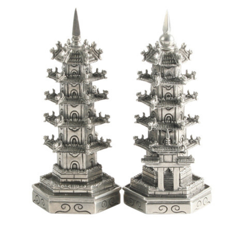 Vagabond House Salt & Pepper - Pagoda