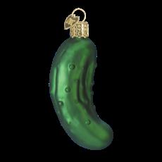 Ornament - Blown Glass - Pickle
