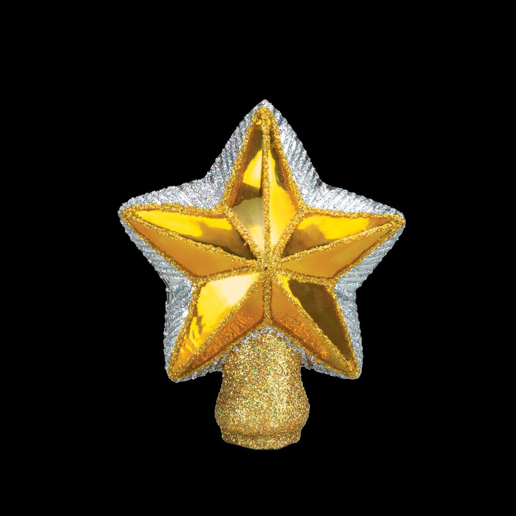 Tree Topper - Small Star