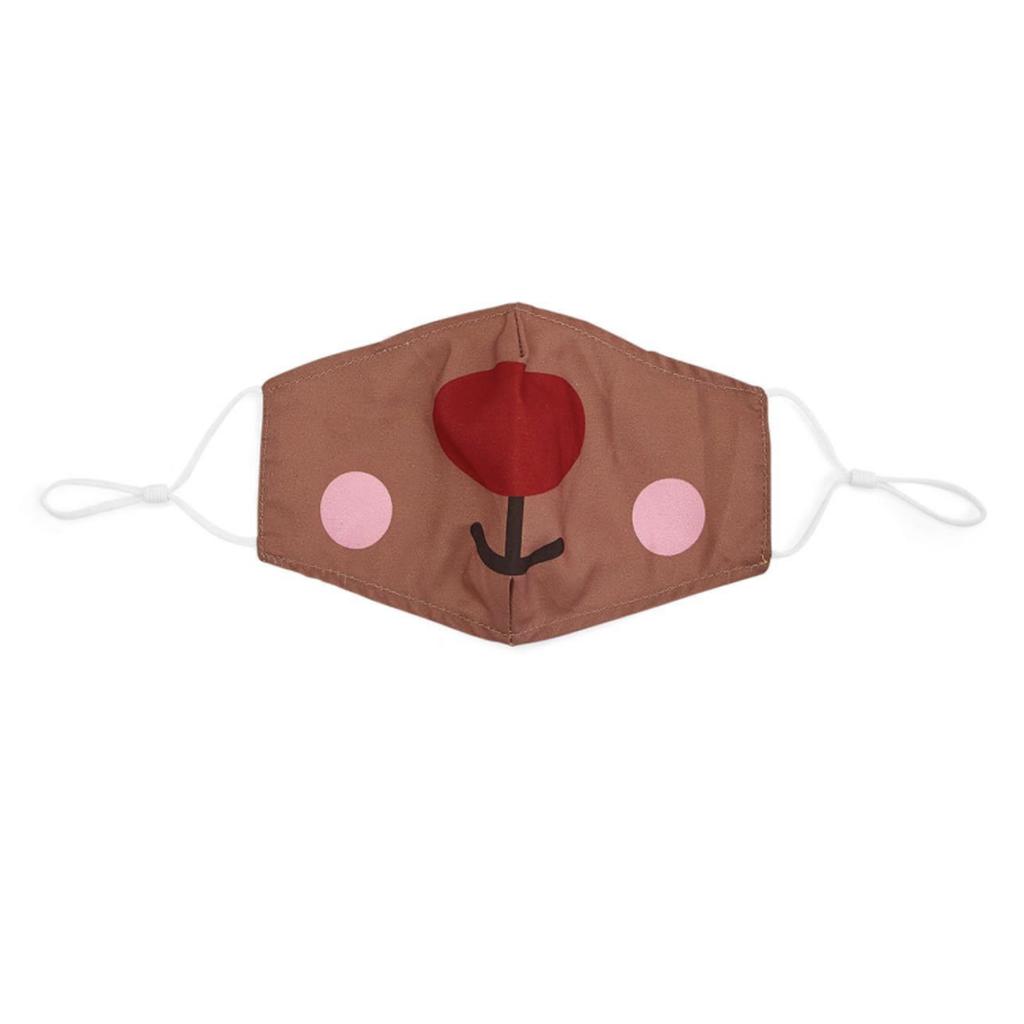MH Face Mask - KIDS Christmas -  Reindeer