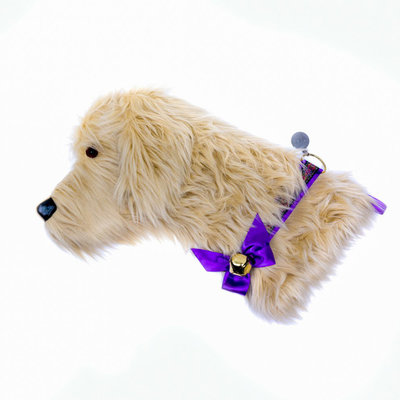 Stocking - Dog -  Golden Doodle