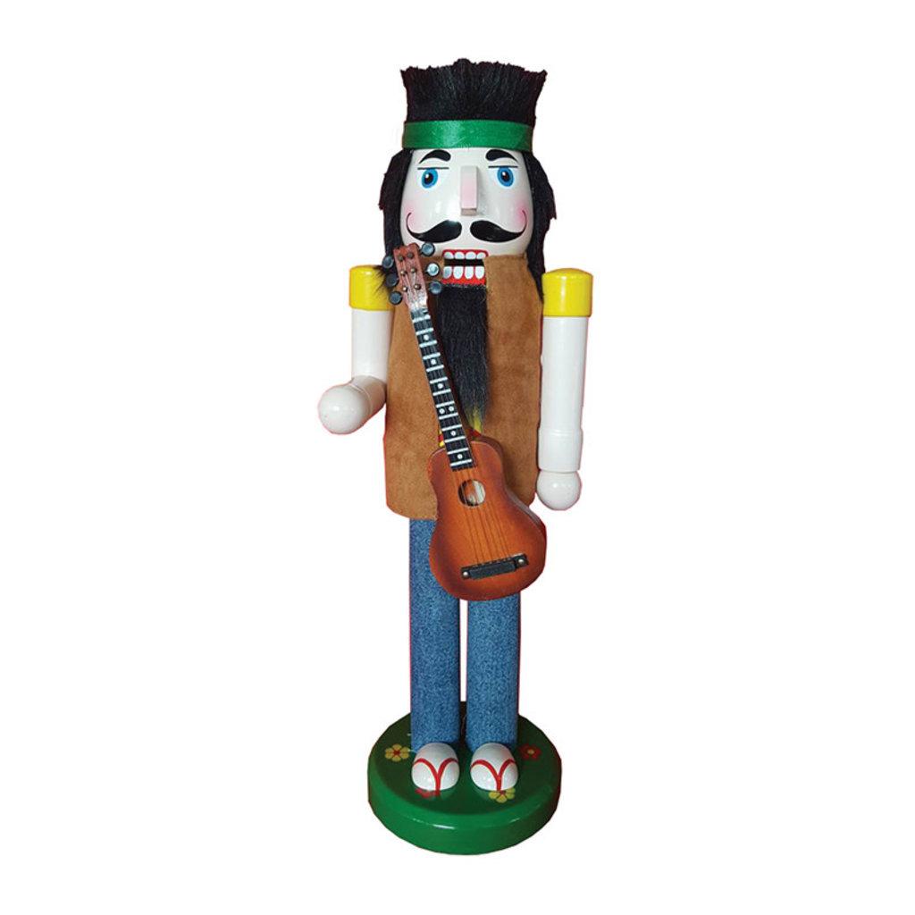"Nutcracker - Hippie - 14"""