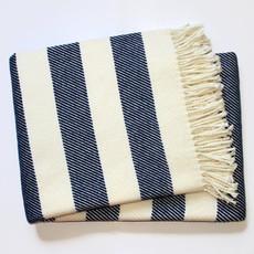 MH Throw - Candy Stripe - 55x70 -