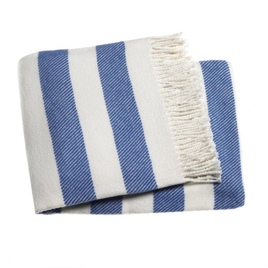 Throw - Candy Stripe - 55x70 -