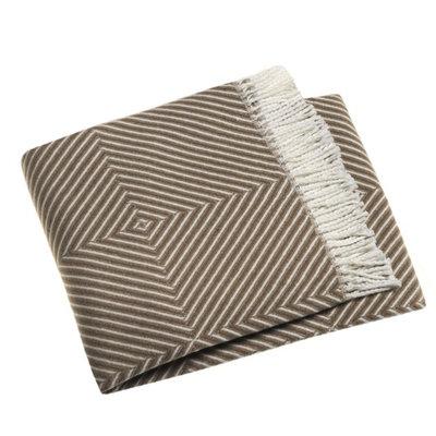Throw - Graphic Squares - 55x70 -