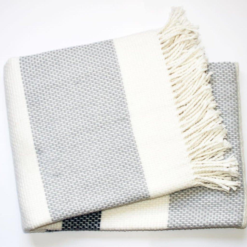 Throw - Granite - 55x70 -