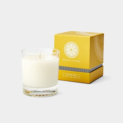Gibson & Dehn -  8 0z Candle - Fête - Champagne Sorbet