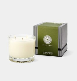 Gibson & Dehn -  Three Wick - Norway Spruce