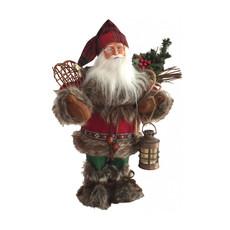 """Santa - North Woodsman - 15"""""""