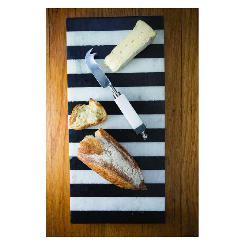 Be Home Decor, Inc. Board - Striped Marble