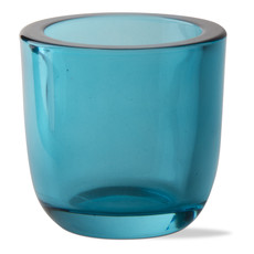 MH Tealight Holder - Glass - Assorted Colors