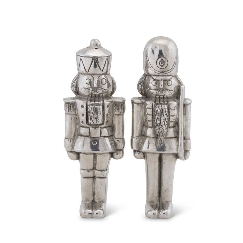 Vagabond House Salt & Pepper - Nutcrackers