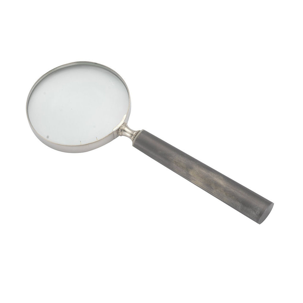 MH Magnifier - Bone Grey