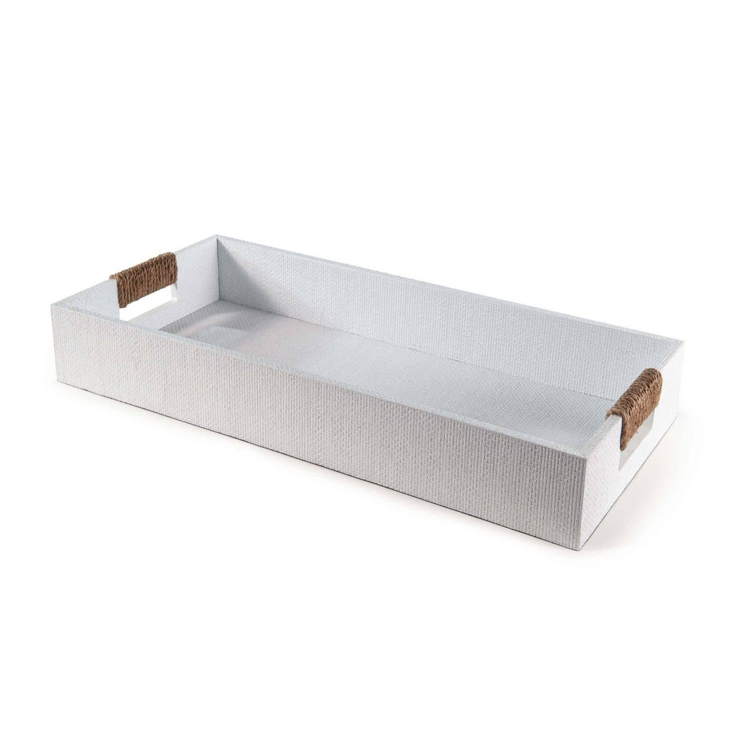 MH Tray - Logia - Rectangle - Small