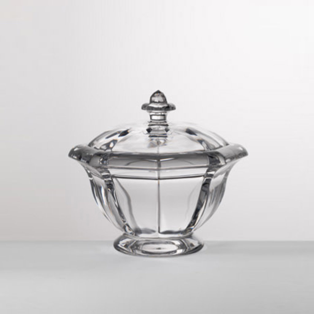 MH Candy Bowl - Synthetic Crystal - Laura
