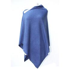 Cashmere Cape - Solid - More Colors