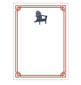 MH WH Hostess Notepads - Multiple Styles